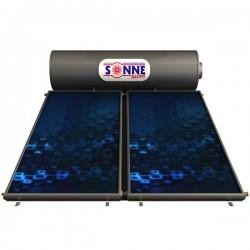 Sonne Ηλιακός Phaethon T 200 Χάλκινος 3.36 m² Τριπλής Για Αντλία Θερμότητας ενεργείας (12 Άτοκες Δόσεις)