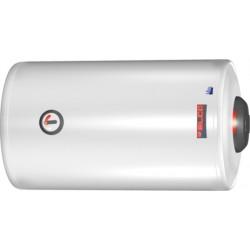 Elco Duro Glass 120 L Ηλεκτρομπόϊλερ Οριζόντιο Διπλής Ενέργειας 4000W