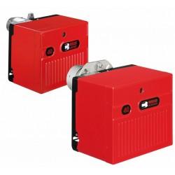 Riello 40 F20 Μονοβάθμιος Καυστήρας Πετρελαίου Ειδικών Εφαρμογών 95-202 kw