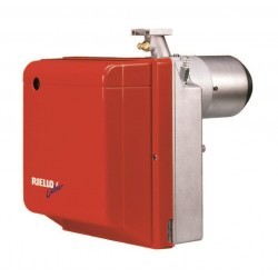 Kαυστήρας Μονοβάθμιος Riello RS 5 + MBDLE 415 G Multiblock Αερίου 160-330  Kw