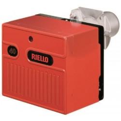 Kαυστήρας Μονοβάθμιος Riello FS 8 + MBDLE 405 Multiblock Αερίου 46-80 Kw