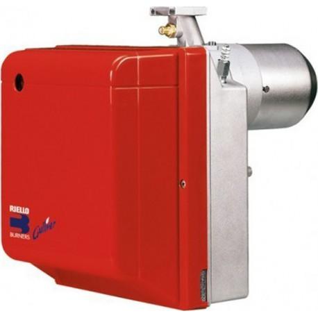 Riello GULLIVER RS 5 D Διαβάθμιος Καυστήρας Αερίου 160/208-345 kw