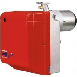 Kαυστήρας Διβάθμιος Riello RS 5 D + MBDLE / 2 412 G Multiblock Αερίου 160-300 Kw