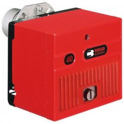 Riello 40 D 17 Μονοφασικός Καυστήρας Μικτής Καύσης Αερίου 80-197 kw