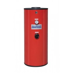 Alpha Therm BKLI/1-300 Boiler Λεβητοστασίου Με 1 Εναλλάκτη
