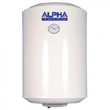 Alpha Therm THERM-80 Ηλεκτρικός Θερμοσίφωνας