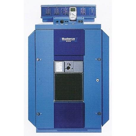 BUDERUS LOGANO GE515 510 392160-438600kcal/h Λέβητας Χυτοσίδηρος (Μαντεμένιος) Πετρελαίου/Αερίου Made In Germany