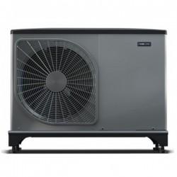 NIBE F2040-12 Αντλίας Θερμότητας Split Θέρμανση Ψύξη ΖΝΧ 12 kw