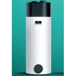 Vaillant aroSTOR VWL BM 270/5 Αντλία Θερμότητας για ΖΝΧ 2.2 kw
