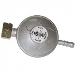 RECA 201.10.11.10 Ρυθμιστής Υγραερίου Χαμηλής Πίεσης 1kg/h