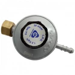 RECA 201.10.11.11 Ρυθμιστής Υγραερίου Χαμηλής Πίεσης 1.5kg/h