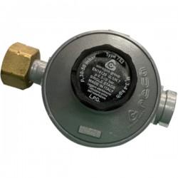 RECA 201.10.11.13 Ρυθμιστής Υγραερίου Χαμηλής Πίεσης 4kg/h