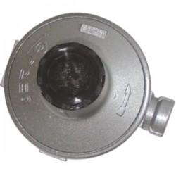 RECA 201.10.11.14 Ρυθμιστής Υγραερίου Χαμηλής Πίεσης 3 kg/h