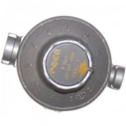 RECA 201.10.11.15 Ρυθμιστής Υγραερίου Χαμηλής Πίεσης 4 kg/h