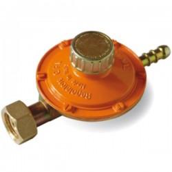 MONDIAL 210.10.11.15 Ρυθμιστής Υγραερίου Χαμηλής Πίεσης 1 kg/h