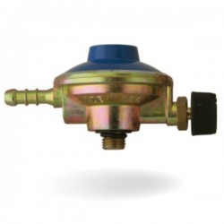 MONDIAL 210.10.11.12 Ρυθμιστής Υγραερίου Χαμηλής Πίεσης 1 kg/h