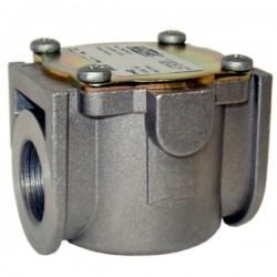 """MADAS 208.13.10.15 Φίλτρο Αλουμινίου COMPACT Βιδωτών Άκρων με Διάμετρο 1"""""""