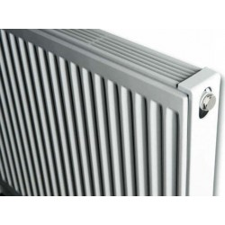 Brugman Compact 11/600/960 (1102 kcal/h) Θερμαντικά Σώματα Panel Εξωτερικού Βρόγχου (Holland)