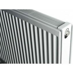 Brugman Compact 11/600/400 (475 kcal/h) Θερμαντικά Σώματα Panel Εξωτερικού Βρόγχου (Holland)