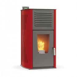 Thermiki PELLET HYDRO 23 KW Υδραυλική Θερμάστρα