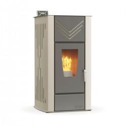 Thermiki PELLET HYDRO 15 KW Υδραυλική Θερμάστρα
