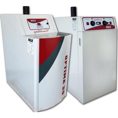 Mavil Optima 30 Ατομική Μονάδα Πετρελαίου 30.000 kcal/h