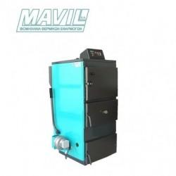 Λέβητας Ξύλου Mavil ECO 120 120.000Kcal/h(12 Άτοκες Δόσεις)