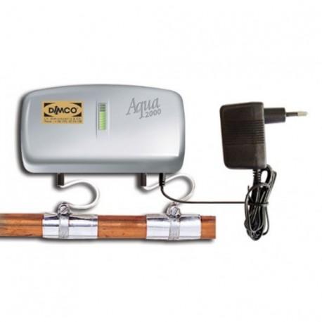 AQUA 2000 Ηλεκτροστατικός Διαλύτης Αλάτων
