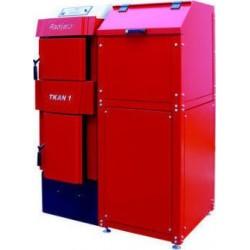 Λέβητας ξύλου - pellet Radijator TKAN2 40-50 Kw  (12 άτοκες δόσεις)