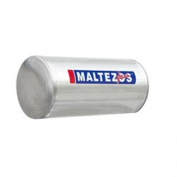 BOILER MALTEZOS GL 125 Lt Τριπλής Ενεργειας GLASS  (12 άτοκες δόσεις)